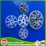 Plastic Teller Rosetter & Tellerette Ring