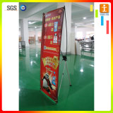 Factory Price Customed X Banner Display Outdoor for Sale