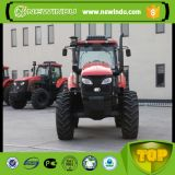 200HP Agricultural Tractor, Kat Four Wheeled Farm Tractor Kat 2004f
