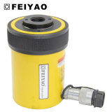 Rch Series 100 Tons Single Acting Hollow Plunger Hydraulic Cylinder