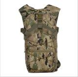 Hi-Q High Quality 600d Double Shoulder Waterproof Backpack