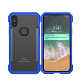Full Protection Sup Beetle Series PC Case for iPhone 8