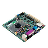 Industrial Embedded Mini_Itx Motherboard Quad Core CPU J1800 High Performance Mainboard