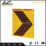 Global Famous Chinese Factory Brand Road Safety Solar Traffic Sign