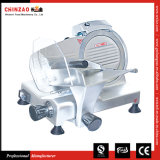 220mm Commercial Semi-Automatic Frozen Meat Slicer