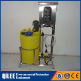 Chemical Industry Small Sewage Treatment Plant Dosing System