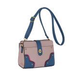 2018 Contrast Color Stereotype Crossbody Shoulder Bag Zxk1699