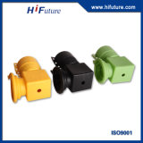 Silicone Rubber Transfomer Outgoing Line Insulation Protective Cover (T-D2)