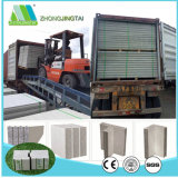 SGS Certificated Fujian Fireproof Thermal Insulation Structural Insulated EPS Cement Sandwich Wall Panel Price