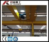 Top Quality Double Girder Overhead Crane with Electric Hoist