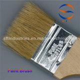 Pure Bristles Pig Hair Paint Brushes for FRP