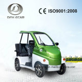 China Cheap Mini Passenger Cart Electric Vehicle
