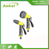 Garden Tools Water Pressure Cleaning Gun Adjustable Water Spray Gun