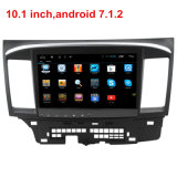 10.1 Inch Big Screen Android Car DVD for Lancer 2014-2015
