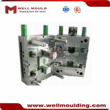 Car Parts Made From Plastic Mould, Plastic Injection Mold