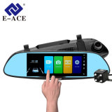 Full HD 1080P 7.0 Inch IPS Touch Screen Video Recorder