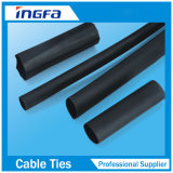 Electrical Cable Joints Dual Wall Heat Shrink Sleeves for Bus Bar