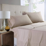 Microfiber Bed Sheet Sets for Four Star Hotel Best Selling Products