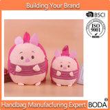 Promotional Emoji Children Backpack Bag Cute Toy Bag (BDX-171137)