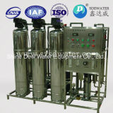 1000 Lph RO Water Treatment Unit