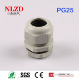 Pg Type Waterproof Plastic Nylon Cable Gland Reasonable Price with Detailed Size Chart