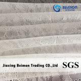 2016 latest Tricot Fabric--80.2%Nylon 19.8%Spandex Jacquard Mesh Fabric