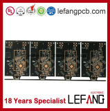 Multi-Layer Enig PCB Circuit Board Electronic Patrolling Security