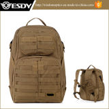 Outdoor Sports Hunting Mountaineering Backpack Combat Hiking Tactical Bag