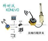 Integrated Wireless Limit Sensor Switch