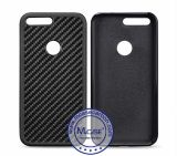 Best Selling Products 2017 in USA Soft TPU PC Carbon Fiber Phone Case for Google Pixel XL