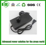 54.6V2a UPS 100V-240V Battery Charger to Power Supply for Li-ion Battery