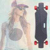 2017 Lasted Design Electric 4 Wheels Skateboard, Kickboard with Remote