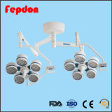 Double Head or White Light Operating Lamp (YD02-LED5+5)