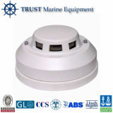 Marine Battery Operated Explosion Proof Smoke Detector