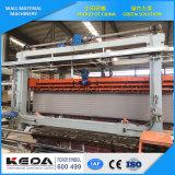 AAC Plant Parameters, AAC Block Machine