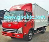 Faw 4X4 All Wheel Drive Truck