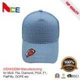 Wholesale Custom Logo Printed Cotton 6 Panel Cool Baseball Caps for Men