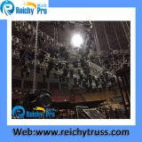 Large Performance Aluminum Truss with Roof System (RY-009)