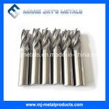 Tungsten Carbide Endmills for CNC Machine