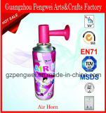 Canned Small Hand Air Horn for Sports and Parties