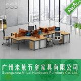 Attractive Price Office Partition Desk Furniture