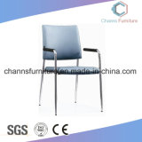 Top Quality Office Furniture Blue Fabric Training Chair