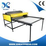 Reliable Manufacturer of Big Size Heat Press Machine FJXHD2