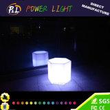 Flashing Nightclub LED Ice Bucket with Remote Control