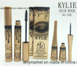 Kylie 2 in 1 Magic Thick Slim Waterproof Mascara Cool Black Waterproof Eyeliner