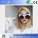 Women Vintage Eyewear Brands Designer Cat Eyes Sunglasses