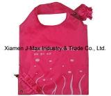 Foldable Shopping Promotional Bag, Animal Tropical Fish Style, Reusable, Gifts