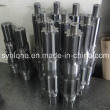 OEM Steel Fabrication Forged Shaft with CNC Machining