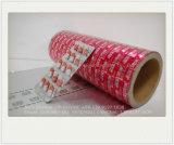 Aluminum Foil &