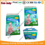 Comfortable Junior Baby Diaper with Super Soft